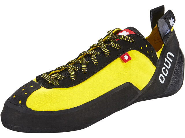Ocun Klettergurt Haltbarkeit : Ocun crest lu climbing shoes green campz.de